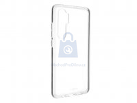 TPU gelové pouzdro FIXED pro Xiaomi
