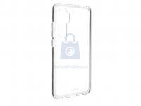 Ultratenké TPU gelové pouzdro FIXED Skin pro Xiaomi