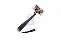 Teleskopický selfie stick FIXED v luxusním hliníkovém provedení