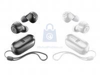 True Wireless sluchátka Cellularline Pick s dobíjecím pouzdrem