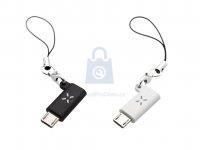 Redukce FIXED Link z USB-C na microUSB