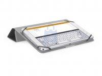 Univerzální tabletové pouzdro se stojánkem Cellularline CLICKCASE