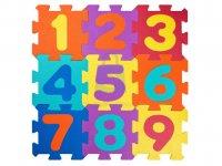 Puzzle pěnové