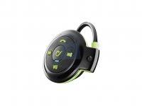 Sportovní bezdrátová ergonomická sluchátka CellularLine SCORPION, Bluetooth