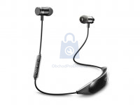 Bezdrátová In-Ear sluchátka CELLULARLINE COLLAR LIGHT, AQL® certifikace