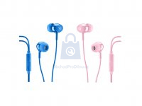 In-ear sluchátka CELLULARLINE ACOUSTIC s mikrofonem, AQL® certifikace, 3,5 mm jack
