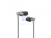 In-ear sluchátka Cellularline IRON s kovovou konstrukcí, AQL® certifikace