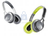 Sportovní bezdrátová sluchátka Cellularline CHALLENGE s odnímatelnými náušníky, AQL® certifikace
