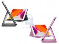 Pouzdro se stojánkem CellularLine FOLIO pro Apple iPad 10,2