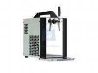 Výčepní zařízení SINOP Anta AK 40 1K s vestavěným vzduchovým kompresorem