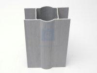 Držák podhrabové desky ECO, průběžný, plastový