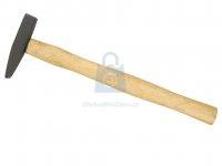 Kladivo zámečnické, dřevěná rukojeť, TopTools