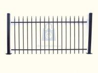 Panel kovaný, plotové pole Modern AGÁT