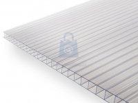 Deska polykarbonátová komůrková, DUAL BOX 4,0 mm