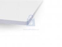 Sklo akrylové oboustranně UV odolné