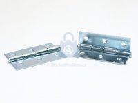 Závěs kloubový Z1, různé povrchové úpravy