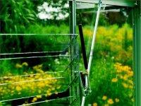 Otvírač automatický stěnový pro skleník Vitavia, LanitPlast