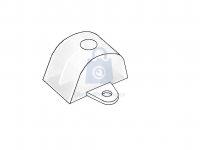 Podložka distanční samostatná pro vlnité desky, LanitPlast