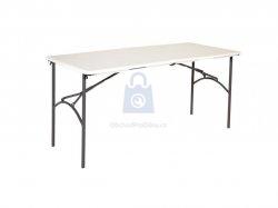 Stůl skládací plastový 150 cm, výrobce LIFETIME