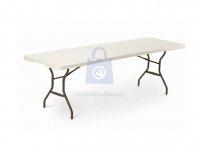 Stůl skládací plastový 244 cm, výrobce LIFETIME