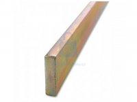 Výztuha lavičkového prkna, kovová