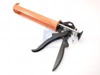 Pistole vytlačovací na tmel, dvoupístová, NEO tools