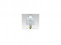 LED žárovka, závit E27, A80, 25-30W