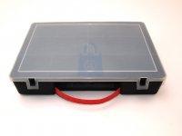 Krabice PVC PATROL