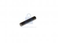 Kolík válcový soustružený, ISO 2338, bez úpravy