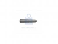 Kolík kuželový soustružený nekalený, DIN 1B, nerez A1