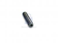 Kolík pružný spirálový, pro velké zatížení, DIN 7344, bez úpravy