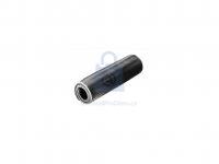 Kolík pružný spirálový, pro běžné zatížení, DIN 7343, bez úpravy