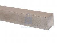Klínovice (1m) na výrobu per, DIN 6885, bez úpravy
