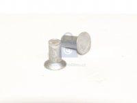 Nýt se zápustnou hlavou, DIN 661, hlíníkový (Al)