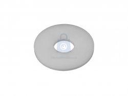 Podložka pod nýty, DIN 9021, plastové (Pa)