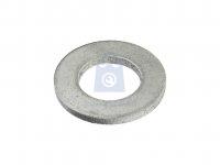Podložka plochá, DIN 125A, hliníková (Al)