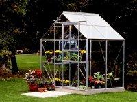 Skleník zahradní, čiré sklo, VITAVIA VENUS
