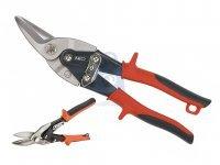 Nůžky na plech, převodové 250 mm, NEO tools