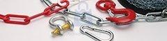Řetězy, manipulační technika