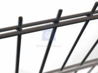 Panel plotový svařovaný, PILOFOR, bez povrchové úpravy