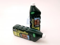 Impregnace na dřevo Lignofix Efekt