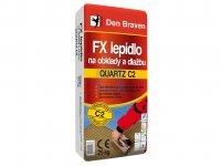 Lepidlo flexibilní na obklady a dlažbu QUARTZ C2, Den Braven