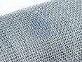 pozinkovaná kovová tkanina - detail