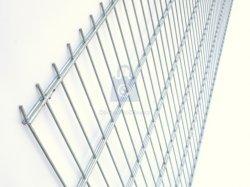 Panel drátěný, DOUBLE 5 a 6 mm, ZN