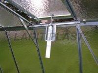 Otvírač střešního okna automatický ke skleníku VITRUM, LanitPlast