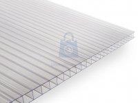 Deska střešní polykarbonátová komůrková, BASIC (box)