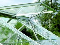 Okno ventil. střešní pro skleník Venus/Uranus, LanitPlast