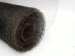 Tkanina Rabicová, výška 1000 mm, drát FE pr. 0,8 mm