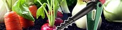 Zahradní doplňky