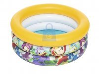 Nafukovací bazén malý - Mickey/Minnie, průměr 0,70 m, výška 0,30 m